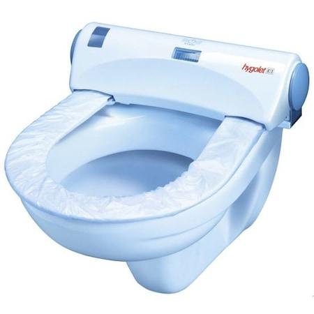 Hygolet® S3000 szenzoros toalett ülőke