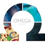 Omega: Decades (CD) - 4 lemezes díszdoboz