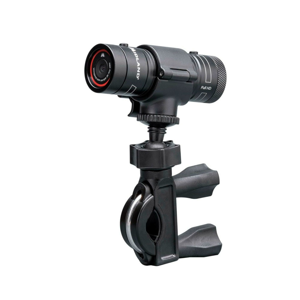 Fotografie Camera moto DVR Guardian, Full HD 1080p, Rainproof IP65, Senzor Sony iMX323
