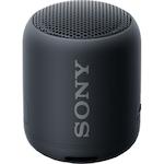 Boxa portabila Sony SRS-XB12B, EXTRA BASS, Bluetooth, Rezistenta la apa IP67, Negru