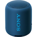 Boxa portabila Sony SRS-XB12L, EXTRA BASS, Bluetooth, Rezistenta la apa IP67, Albastru