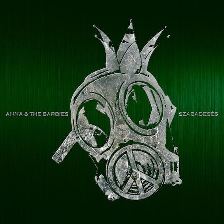 Anna & the Barbies: Szabadesés (CD)