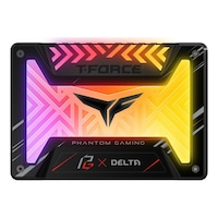 Solid State Drive (SSD) Team Group Delta Phantom Gaming RGB 500GB