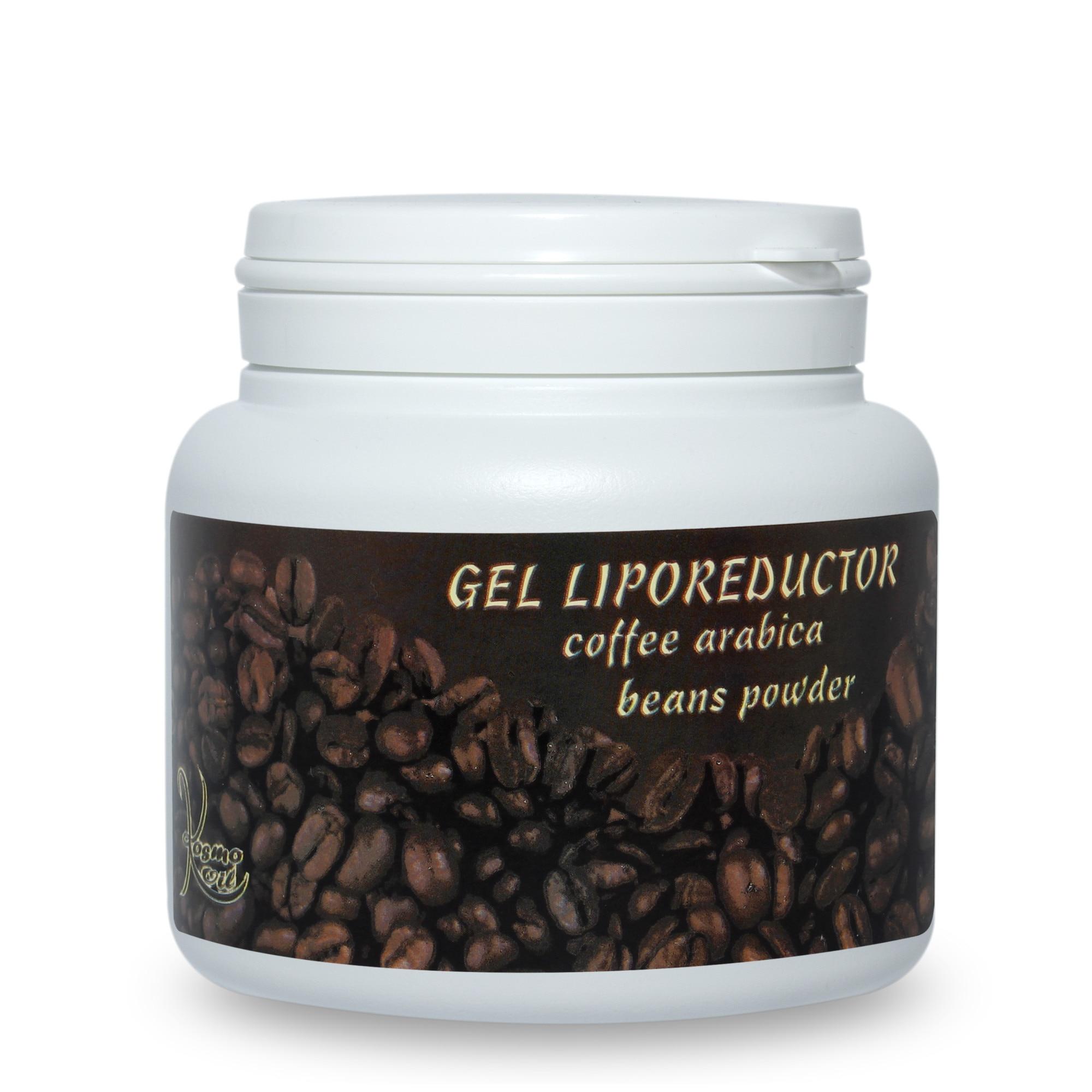cafea slăbire gel slăbire