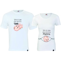 set tricouri personalizate familie