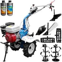 motocultor agt 7500