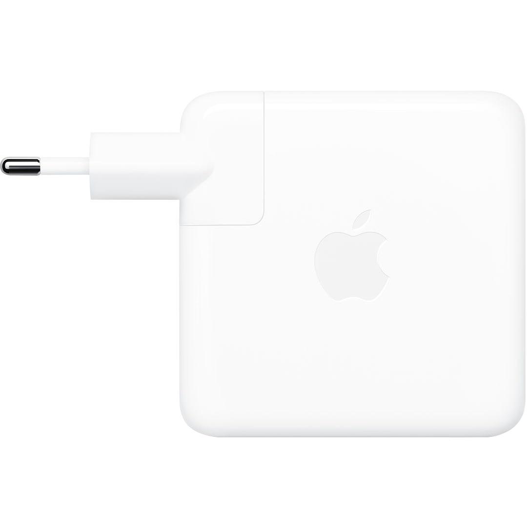 """Fotografie Incarcator Apple USB-C 61W pentru MacBook Pro 13"""" Retina"""