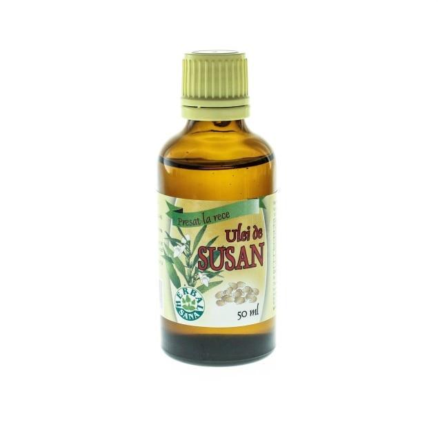 ulei de susan pentru dureri articulare