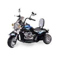 Toyz Elektromos kismotor Rebel fekete CA18833