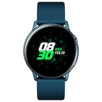 Samsung Galaxy Watch Active Okosóra, Zöld