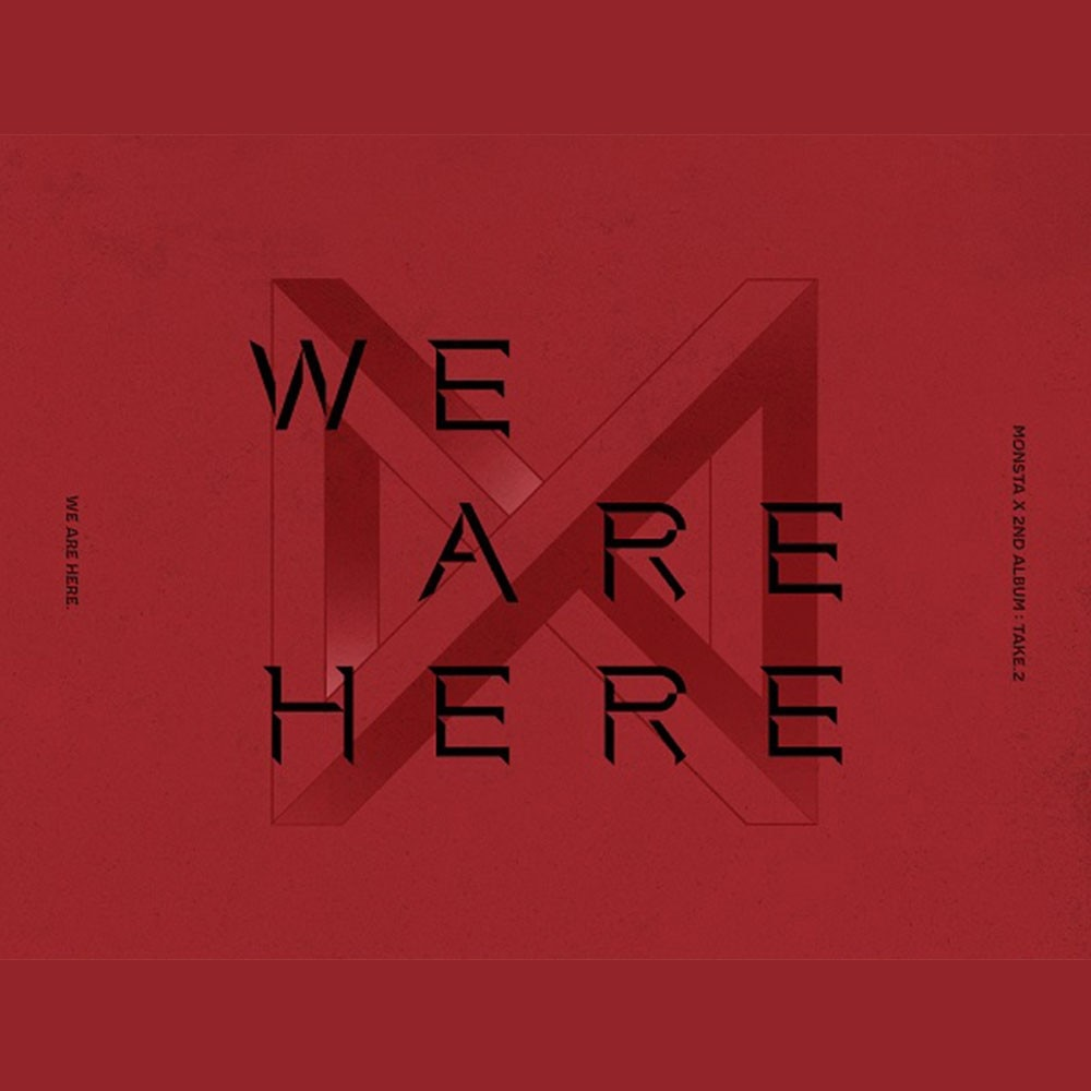 Monsta X - We Are Here -cd+book- (CD) - eMAG.ro