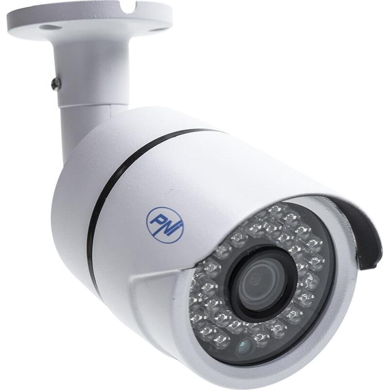 Fotografie Camera supraveghere video PNI House AHD40 4MP IP66 36 led 3.6mm de exterior