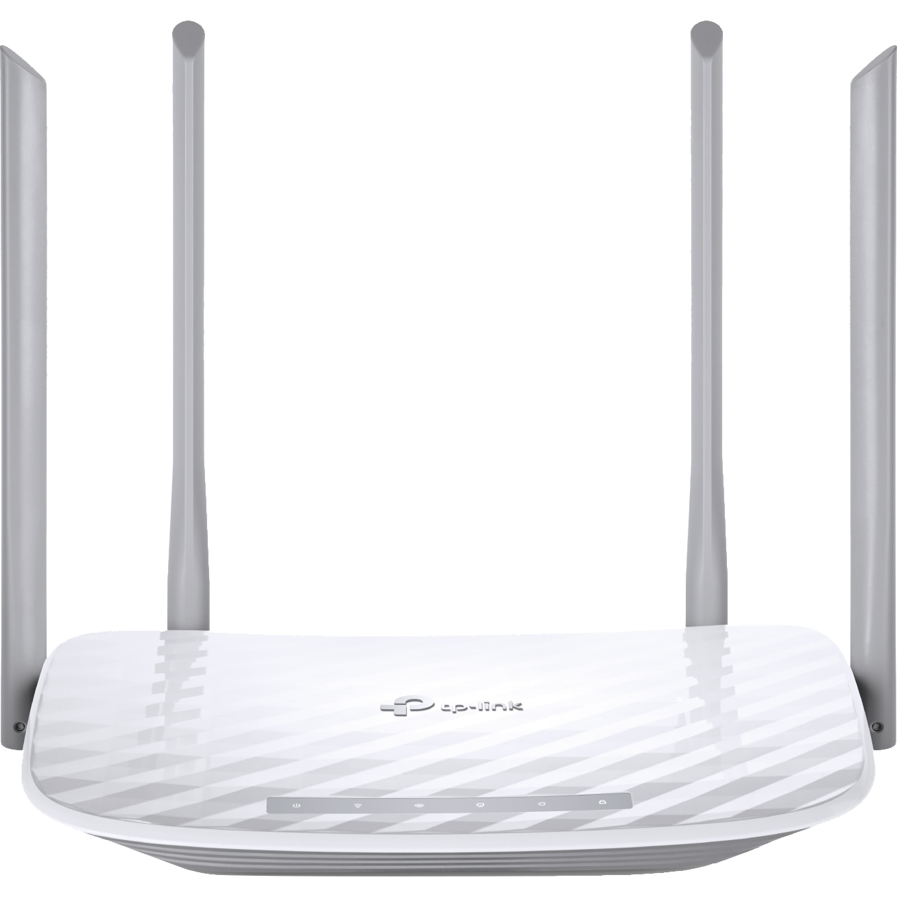 Fotografie Router wireless AC1200 TP-Link Archer C50, Dual Band