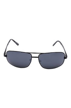 Мъжки слънчеви очила ROCS S1316C1, Pравоъгълни, UV400 леща, Черeн