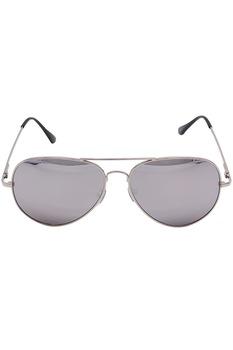 Мъжки слънчеви очила ROCS, Aviator, Сив