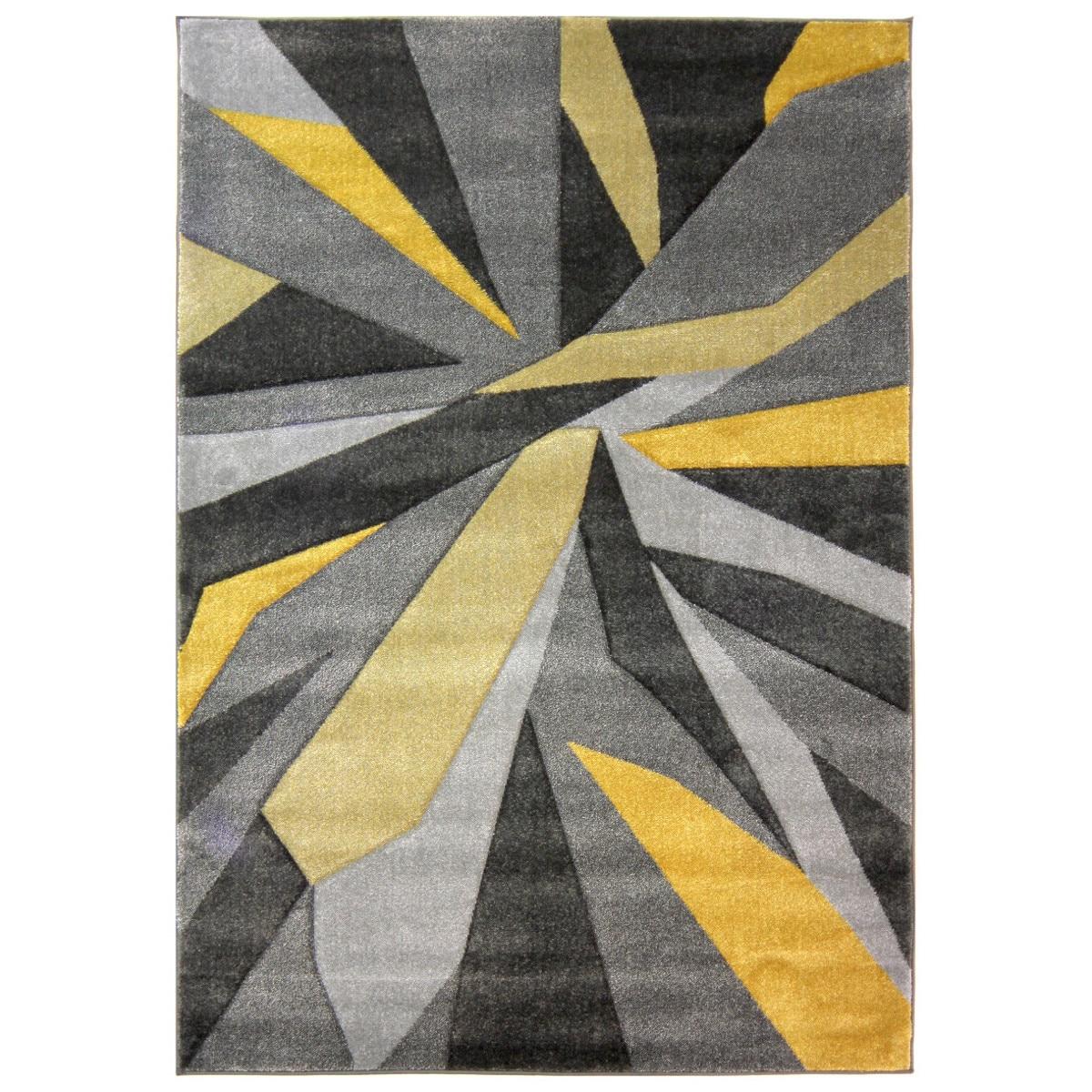 Szőnyeg Decorino C02 204702, Polipropilén, 160x230 cm eMAG.hu