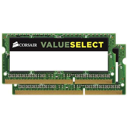 Fotografie Memorie Corsair 8GB (2x4GB) SODIMM, DDR3L, 1600 MHz, CL 11, 1.35V