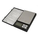Digitális ékszermérleg - Hordozható Notebook Zsebmérleg