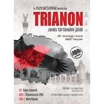 Az Esztrád Színház bemutatja: Trianon 2DVD+CD + emlékkönyv