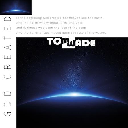 Tom Wade Shepherd God Created (LP)