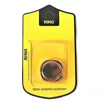Универсален метален пръстен-ринг за телефон ,Златист