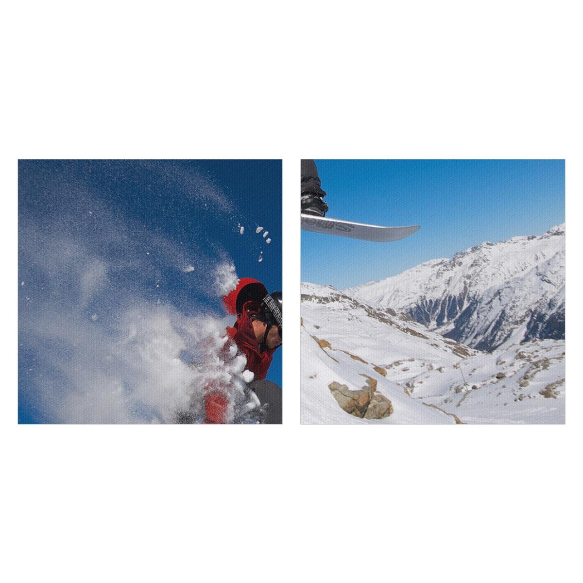 Snowboarding | Iunie