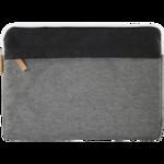"Калъф за лаптоп Hama Florence 13.3"", Черен/Сив"