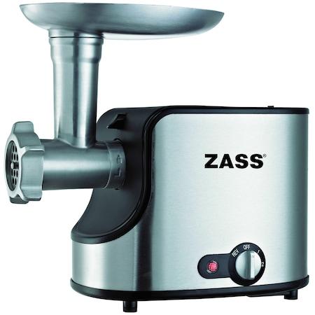 Pachet masina de tocat Zass ZMG 06 cu accesoriu storcator rosii Zass ZJAMG 04