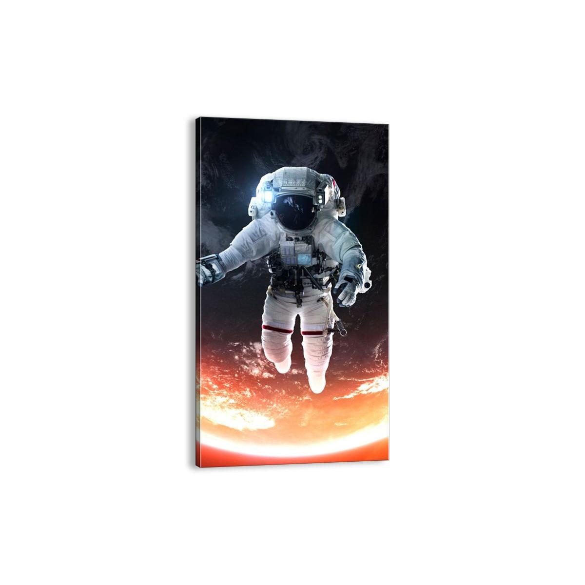 pierderea în greutate astronaut)