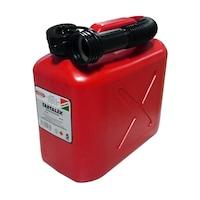 Homasita Műanyag benzin kanna 5L