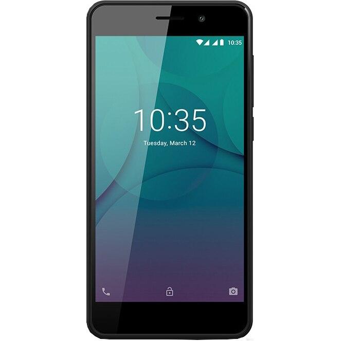 Fotografie Telefon Mobil Allview P10 MINI, Dual Sim, 8GB, 4G, Black