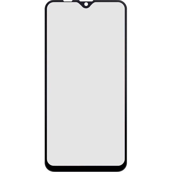 Fotografie Folie de protectie Tellur, Tempered Glass 2.5D Full Glue pentru Samsung Galaxy M20, Negru
