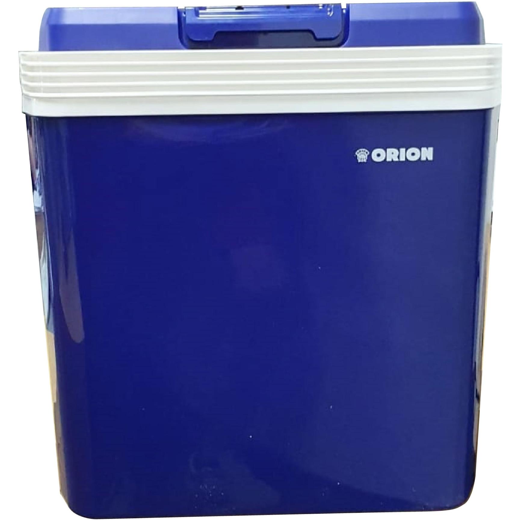 Fotografie Lada frigorifica auto Orion EC- 987C , 24L