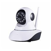 Akaso Forgatható WiFi Beltéri IP kamera (Fehér)