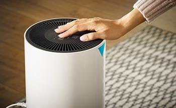 Пречиствател за въздух Soehnle