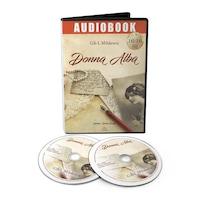 Donna Alba de Gib I. Mihaescu - Audiobook