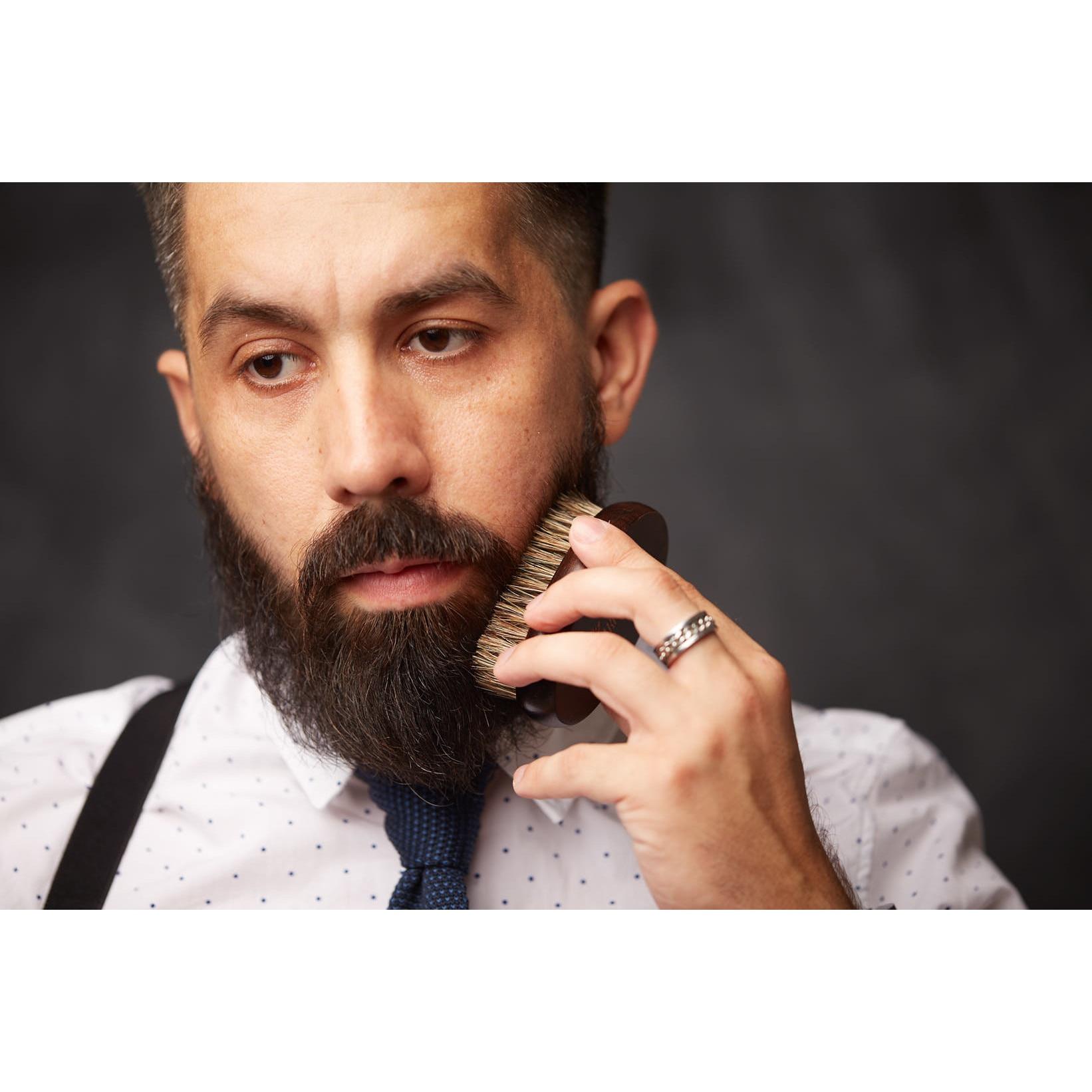 Intalnire gratuita pentru barba i)