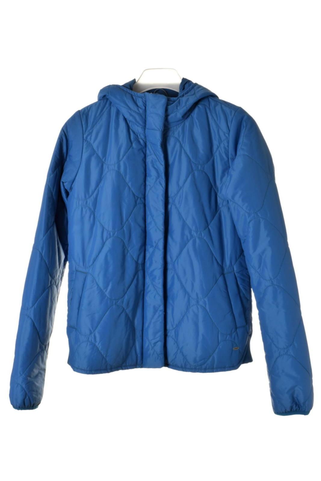 O'neill kék, kapucnis női dzseki – S