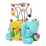 Mappy Toys - Elefánt Interaktív játék