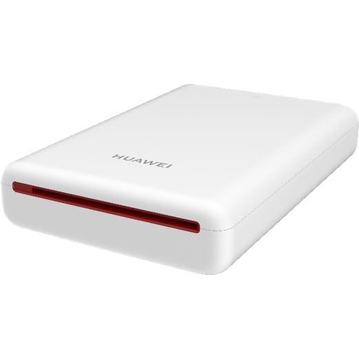 Fotografie Imprimanta portabila Huawei, Multicolor, Poze 50x76 mm, Bluetooth