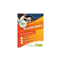 Bioforce Wash&Wax, autósampon, 3000ml