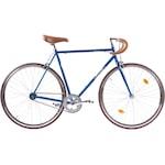 Pegas Clasic 2S kerékpár, Drop Man, 58cm, Kék