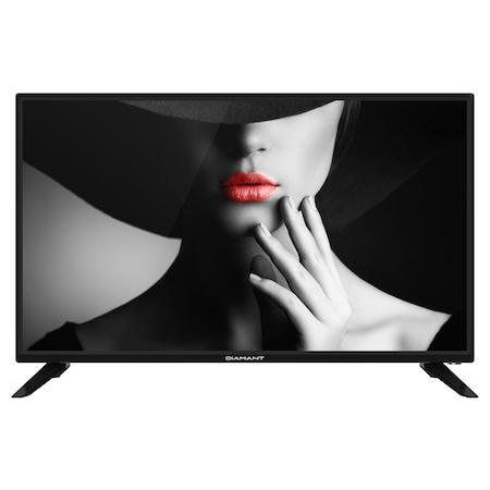 """Телевизор LED Diamant, 32"""" (80 см), 32HL4300H/A, HD"""