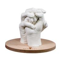 kit mulaj pentru forma mainilor