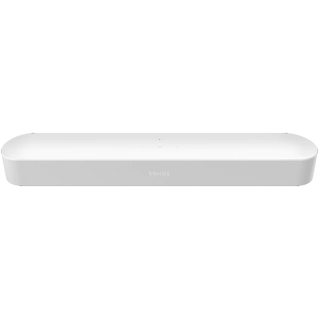 Fotografie Soundbar Sonos Beam, WiFi, Alb