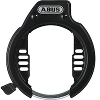 Заключващо устройство за колело на велосипед ABUS, 52 LH KR OE, черно