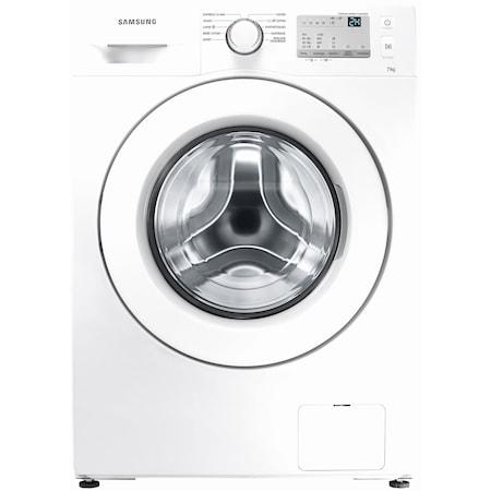Masina de spalat rufe Samsung WW70J3283KW, 7 kg, 1200 rpm, clasa energetica A+++
