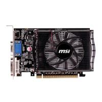 Placa video MSI GeForce® GT 730 v2, 2GB DDR3, 128-bit