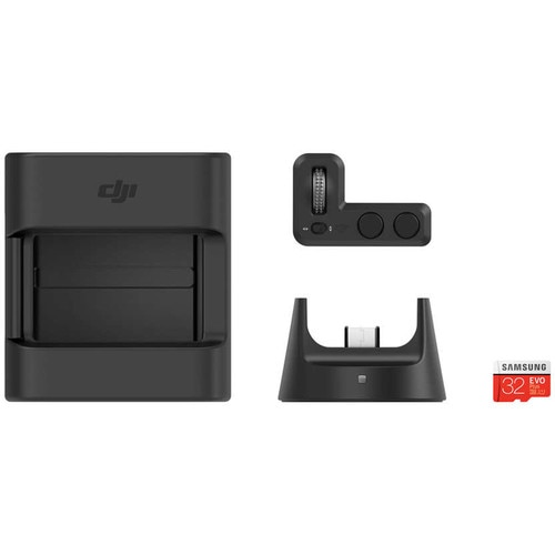 Fotografie Kit Accesorii DJI pentru Osmo Pocket