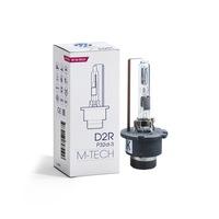 M-Tech D2R 5000K Xenon izzó 12V, 35W